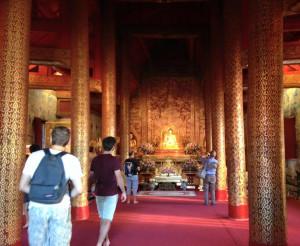Respeto Budista
